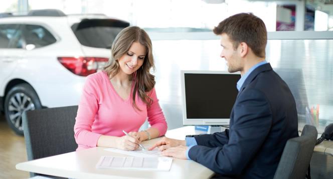 Авто под залог — эффективный способ привлечения средств