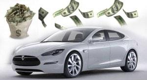 Мартовские продажи подержанных автомобилей
