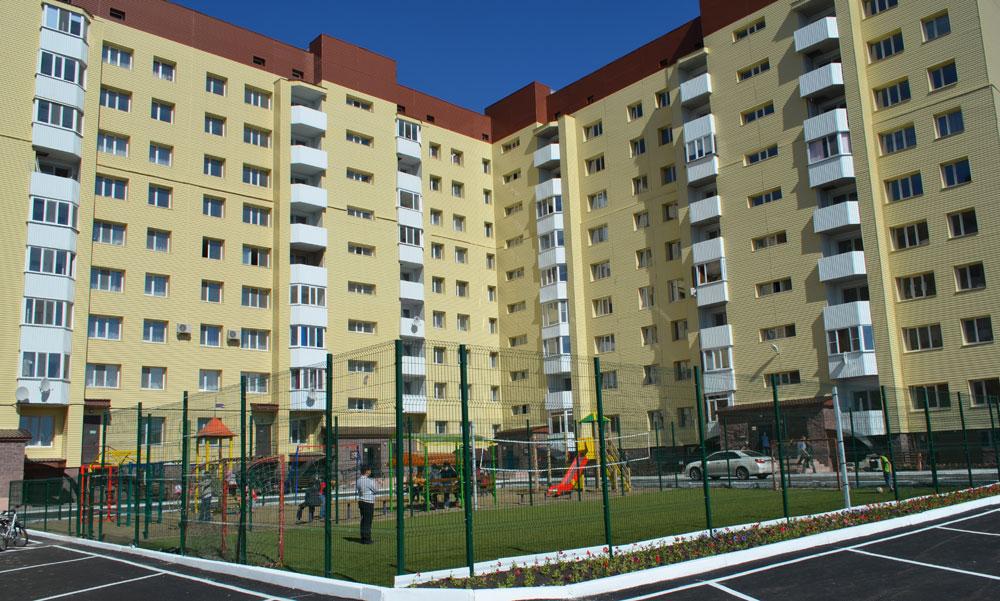 Цены на жилье в новостройках столицы