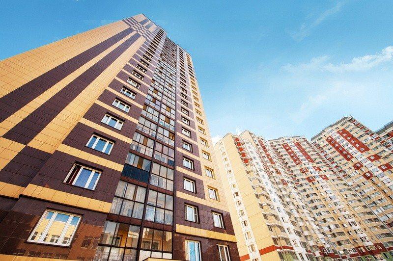 Цены на квартиры в Украине