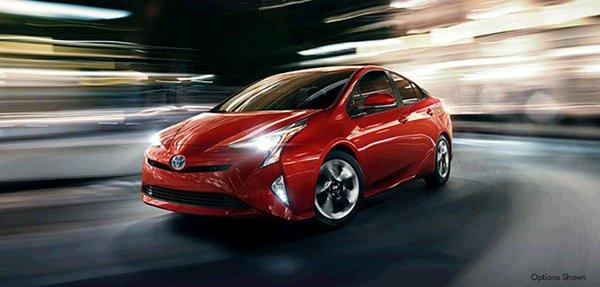 Июньский рынок новых легковых автомобилей