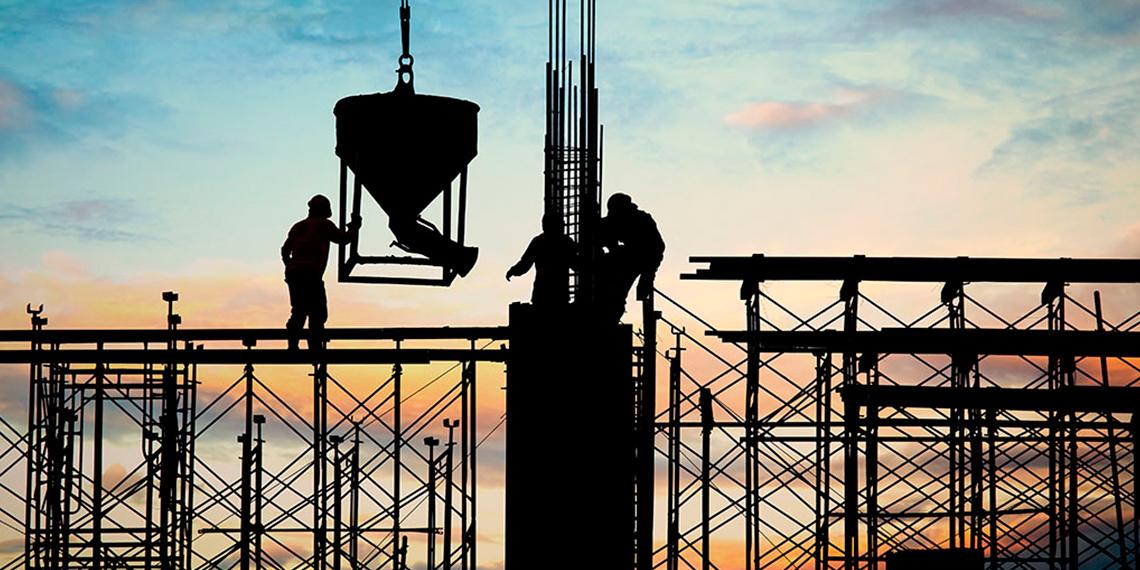 Цены на строительство в Украине за первое полугодие 2018 года