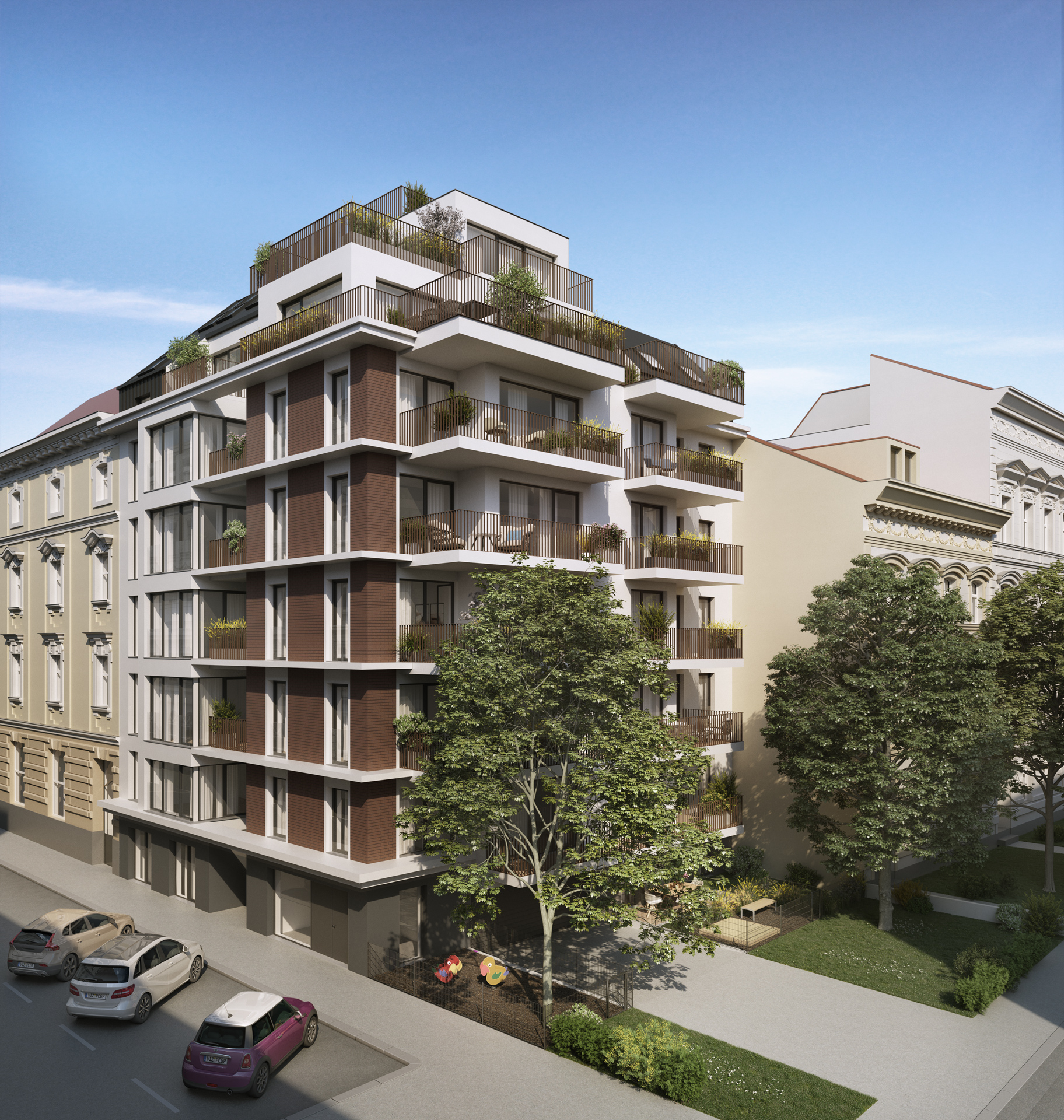 Итоги первичного рынка недвижимости столицы