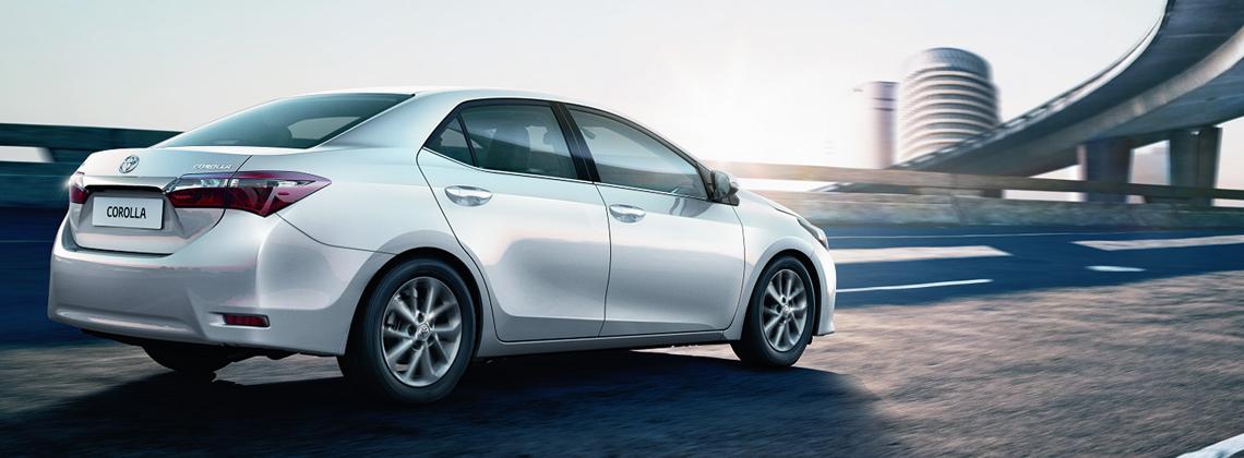 Февральский рынок новых легковых автомобилей