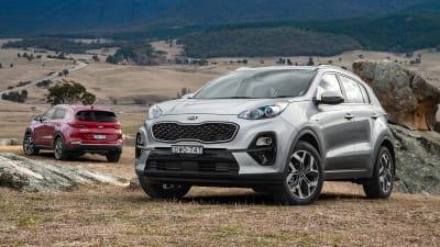 Украинский рынок новых автомобилей в июле 2019 года