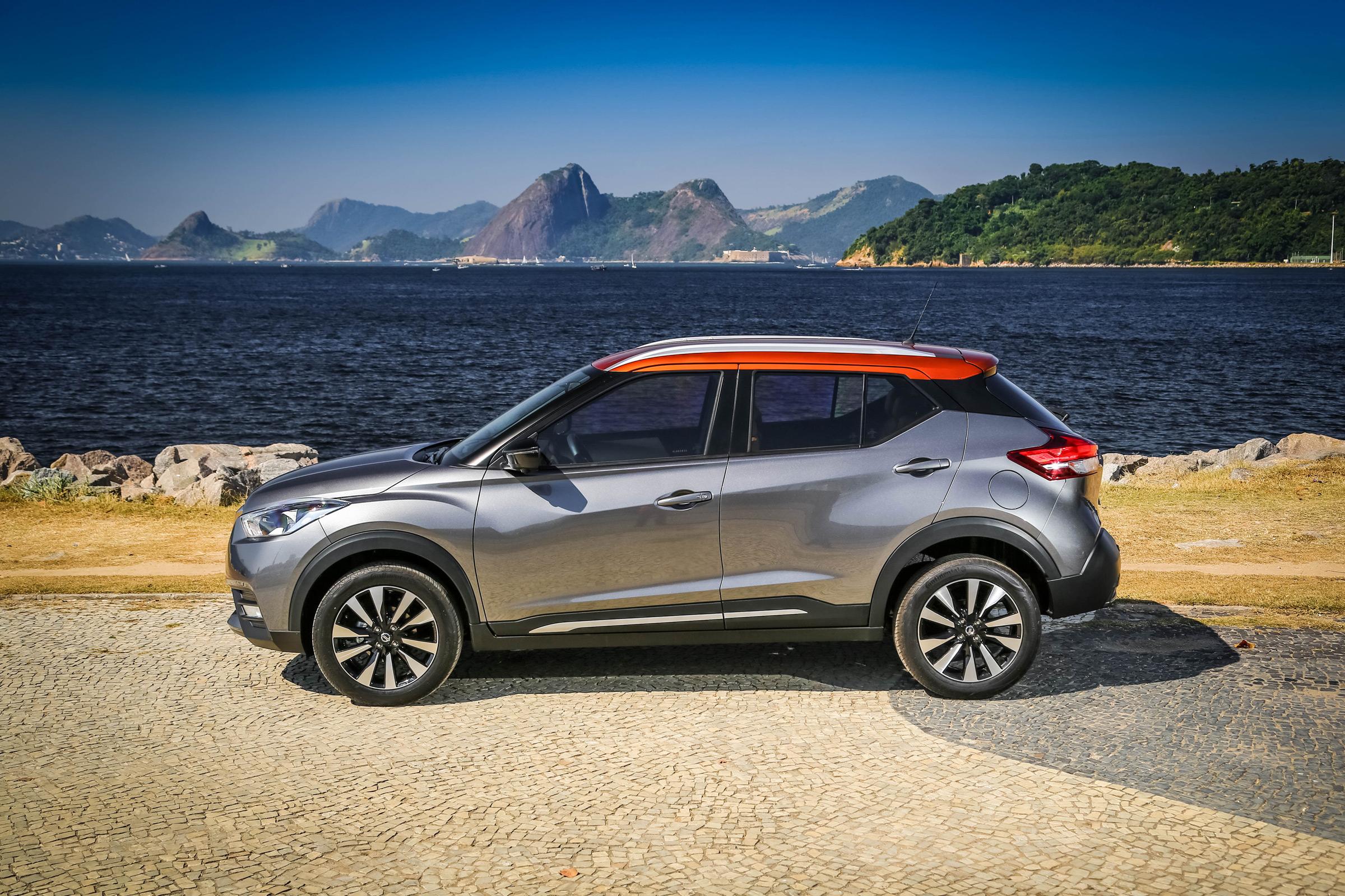 Рынок новых автомобилей в последний летний месяц 2019 года