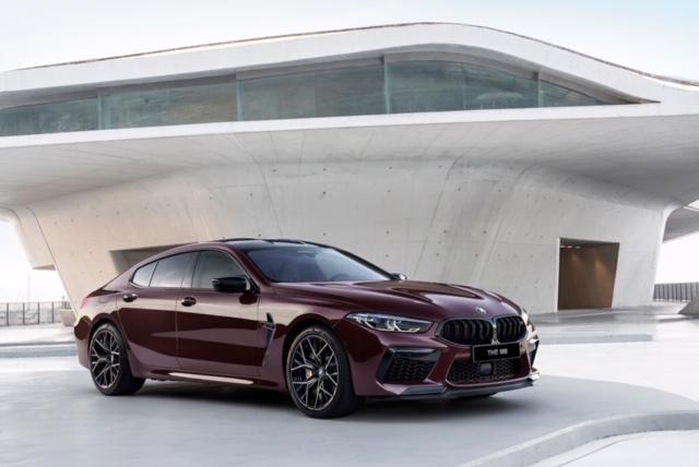 Импорт легковых автомобилей за III квартала 2019 года