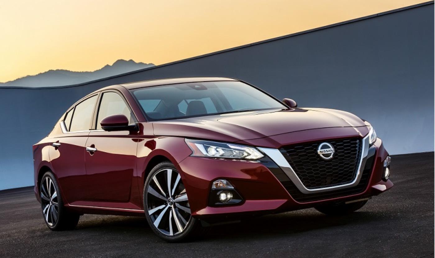 Рынок новых легковых автомобилей в марте 2020 года