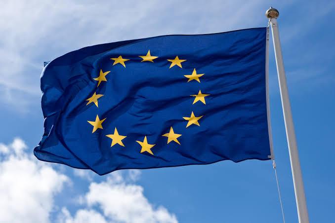 Ноябрьский авторынок Евросоюза