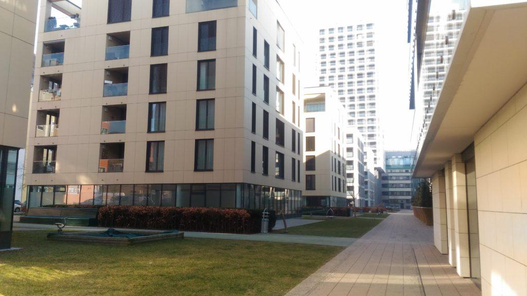 Самые востребованные столичные квартиры в 2020 году
