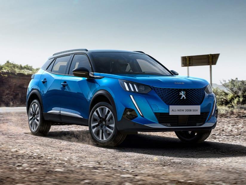 Лучшие автомобили года в Украине 2021