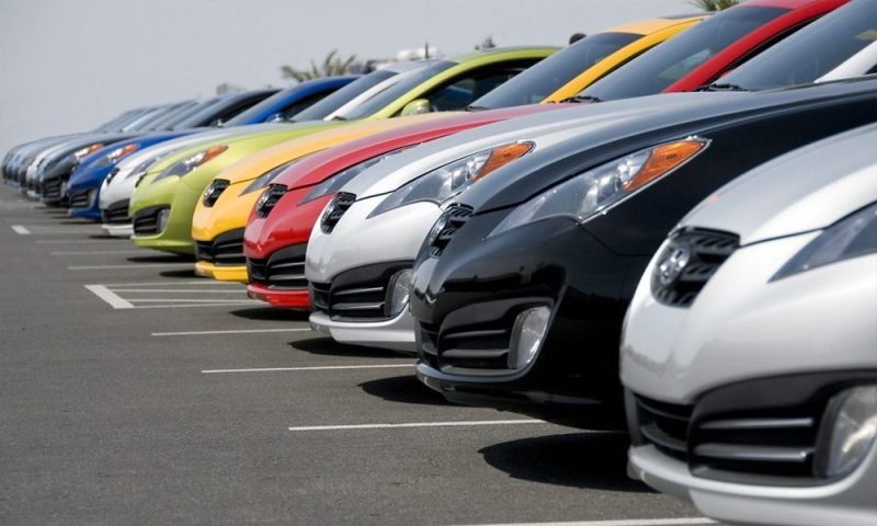 Возможность роста цен на б/у авто