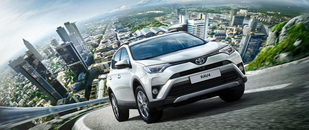 Продолжается рост продаж новых авто