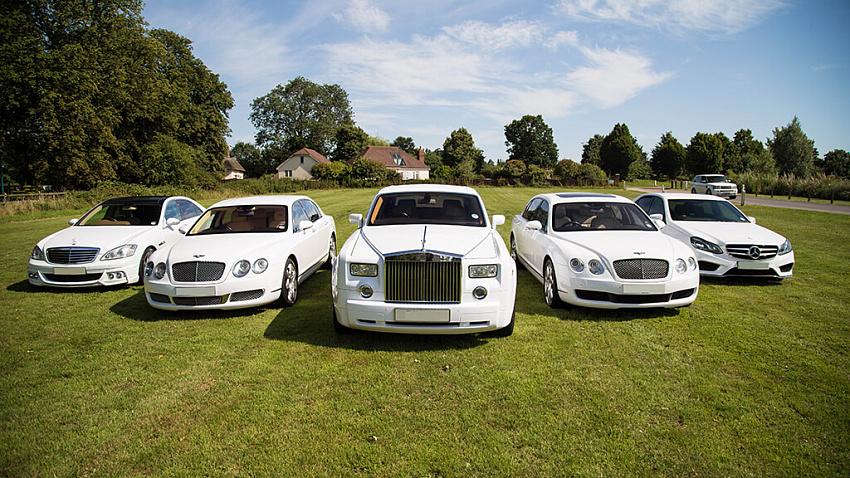 Список авто, за которые придётся заплатить немаленький налог